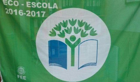 Casa da Criança recebe Bandeira Eco Escolas