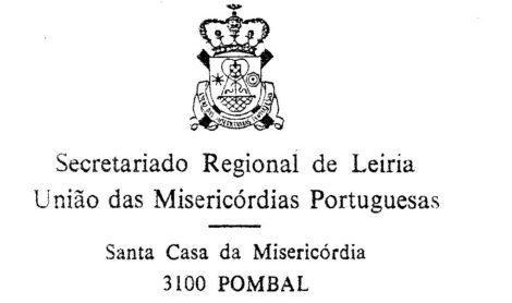 Misericórdia de Pombal preside ao Secretariado Regional das Misericórdias de Leiria