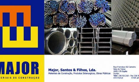 Misericórdia adjudica a construção de nova lavandaria à Empresa Major, Santos & Filhos, Lda