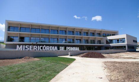Misericórdia de Pombal lança Vídeo Promocional da nova Residência Sénior do Cardal